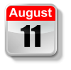 11 August